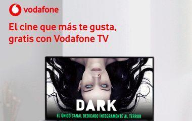 Dark Vodafone