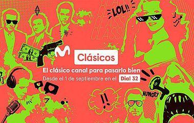 Movistar Clasicos